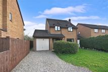 3 bedroom Detached property in 8, Guinevere Close...