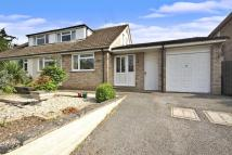 Semi-Detached Bungalow for sale in Middleton Road, Oswestry