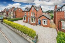 5 bedroom Detached house for sale in Morda Road, Oswestry