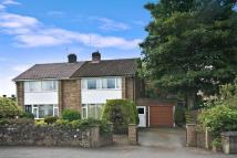 Middleton Road semi detached house for sale