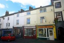 Flat to rent in Beatrice Street, Oswestry