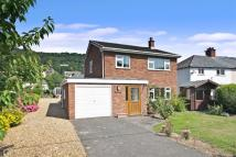 3 bedroom Detached house in The Orchard, New Road...