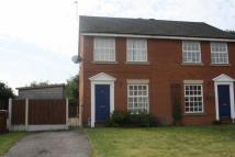 2 bed semi detached house to rent in 72 Maple Avenue, Oswestry