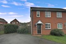 semi detached home in Cabin Lane, Oswestry