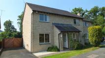 Maes Yr Afon semi detached house to rent