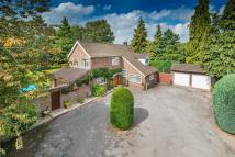 Detached home in Brynhafod Drive, Oswestry