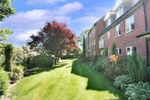 Flat for sale in Abraham Court...