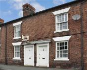 Terraced home in Llanymynech SY22