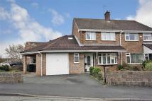 semi detached house for sale in Delfryn, 22...