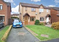 semi detached house for sale in 63, Smale Rise, Oswestry...