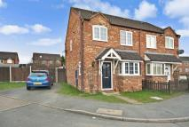 3 bed semi detached home for sale in Cabin Lane, Oswestry