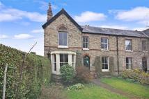semi detached property in Cae Hendre, Morda Road...