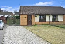 Semi-Detached Bungalow for sale in Ambleside Road, Oswestry