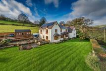 4 bedroom Detached property for sale in Llwynmawr, Llangollen