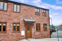 Terraced home in Oak Street, Oswestry