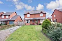 2 bed semi detached home in Willow Close...