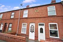Terraced home in York Street, Oswestry