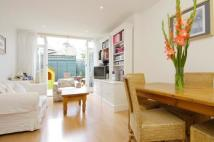 2 bedroom home in Parsons Green Lane...
