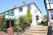 3 bedroom semi detached house in Portland Road, Hove