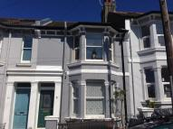 Terraced property to rent in Bentham Road, Brighton