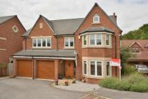 6 bed Detached house for sale in Coxley Dell, Horbury...