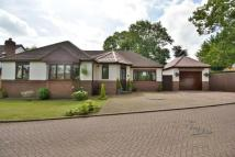 Bungalow in Broadoaks...