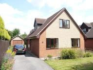 3 bedroom Detached property in Ashwood Grove, Horbury...