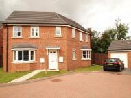 Detached property for sale in Primrose Way, Horbury...