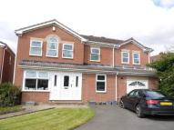 5 bed Detached house in Clifton Avenue, Stanley...