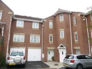Terraced home for sale in Benton Mews, Horbury...