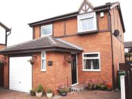 3 bed Detached home in Kings Avenue, Altofts...