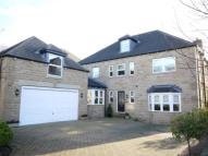 5 bedroom Detached house in Woodthorpe Manor...