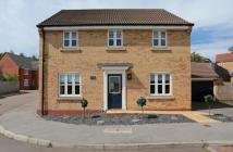 Detached property for sale in Violet Road...