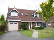 Detached property for sale in The Orchards, Ackworth...