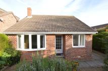 Bungalow for sale in Manor Lane, Ossett...