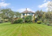4 bed Detached property for sale in Mill Lane, Benson...