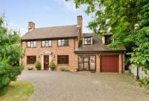 5 bed Detached home in Picklers Hill, Abingdon...