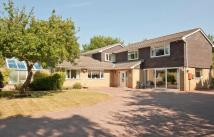 Detached house for sale in Bayswater Road...