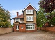 Woodstock Road Detached property for sale