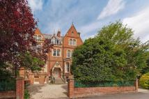 4 bed Apartment in Norham Gardens, Oxford...