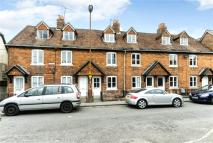 18 bedroom Terraced property in Grove Street, Wantage...