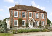 Detached house for sale in Wharf Road, Shillingford...