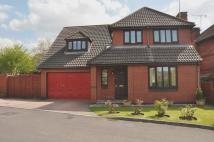 property for sale in Chantry Close, Nailsea, North Somerset