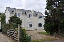 5 bed Detached property for sale in Lodge Lane, Nailsea...