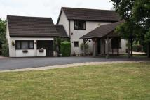 2 bed Detached property in Station Close, Backwell...