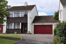 Detached house for sale in Parsons Mead...