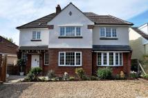 4 bed Detached house in North Street, Nailsea