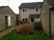 semi detached house to rent in Penn Way, Axbridge
