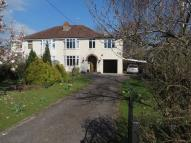 5 bedroom semi detached property in Station Road, Nailsea