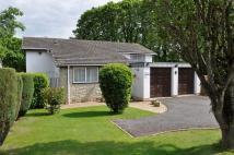 4 bed Detached house for sale in The Perrings, Nailsea